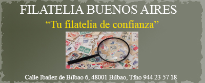 Filatelia Buenos Aires